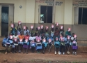Netherlands Red Cross Supports Orphans