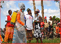 Communication as Aid; Using music and drama to disseminate Ebola prevention  messages in Kabarole district, South Western Uganda.