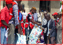 Uganda Red Cross delivers Ramadhan food package to Vulnerable Muslim communities
