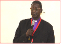 Rtd Bishop Tom Okello re-appointed President of Uganda Red Cross Society