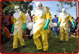 Red Cross on alert as Uganda confirms first Ebola case