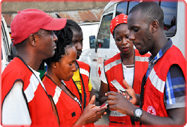 Using Community Based Surveillance to improve early detection of Ebola